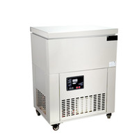 Makine Buz Tuğla Maker yapma Otomatik Sürekli Dondurma Tuğla Makinesi Ticari Kullanıma Buz Tıraş Pillar