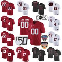Özel Alabama Crimson Tide Koleji Futbol Formalar Çocuk Gençlik Tua Tagovailoa Jersey Jerry Jeudy Jaylen Waddle Najee Harris Dikişli