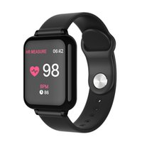 B57 Sport Smart Watch Waterproof Heart Rate Monitor Blood Pr...