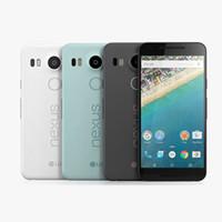 원래 LG 넥서스 5 배 H791 H790 헥사 코어 2기가바이트 RAM 32기가바이트 ROM 5.2 인치 4G LET 안드로이드 쓰자 전화