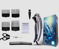 Powerful Stainless Steel Electric Haircut Machine For Man Pr...