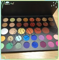 2018 M Brand Palette Eyeshadow Makeup 39 Colors Eyeshadow In...