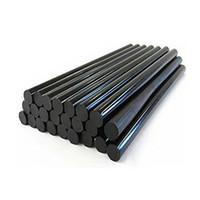 50Pcs Diamètre 11 mm noir haute viscosité colle chaude Stick Length 270mm Professional Diy Sticks colle Coller Outils
