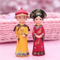 Simple Wedding Favors Chinese Traditional Culture Design , Re...