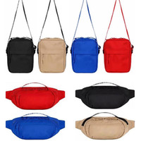Bel torbaları Erkek Kadın Fanny Paketi Moda Açık Spor Göğüs Çantası En Kaliteli Omuz Çantaları Büyük Kapasiteli Kızlar Hip-Hop Kemer Çanta