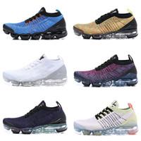 Mens 2019 3 Scarpe da corsa per gli uomini jogging maschile Trainers womens sportivo femminile scarpe da ginnastica uomo scarpe da uomo