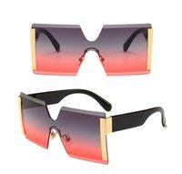 uv occhiali الشمس النظارات الشمسية نظارات نظارات مكبرة إطارات المرأة مصمم المرأة phucr إمرأة مربع واقية الأزياء luxtury الزجاج النظارات 400 xnlge