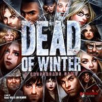 Dead of Winter Death Winter Jeu de société DRUNK - Jeu de cartes à boire