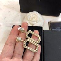 perle élégante diamant scintillante haras à la mode des bijoux suédois beaux cadeaux de fiançailles de mariage magnifique atmosphère