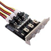 Switch 3 Control System Hard Disk gestione intelligente di controllo del sistema HDD SSD di alimentazione con Staffa a basso profilo