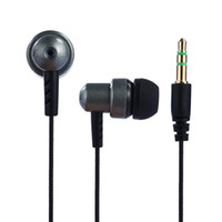 Universal 3. 5mm In- Ear Stereo Earbuds Earphone For Cell Phon...