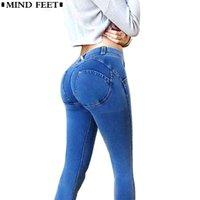 9f27975d422c Venta al por mayor de Pantalones Vaqueros De Punto - Comprar ...