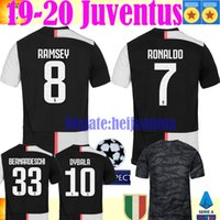 dbd5c967f1c Wholesale buffon goalkeeper jersey for sale - RONALDO JUVENTUS RAMSEY soccer  jerseys DYBALA HIGUAIN MANDZUKIC D