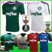 80fbee90887 Wholesale palmeiras jersey for sale - Group buy 2019 Palmeiras SOCCER  JERSEY HOME GREEN DUDU G