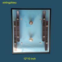 """prenda pequeña platina 10 """"* 12"""" pulgadas para Epson SureColor F2000 F2100 DTG impresora para T - thirt impresión"""