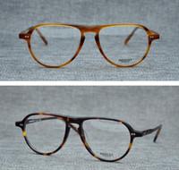 bc264e8ae1 Wholesale prescription glasses online - Brand Lemtosh Men Eyeglasses Frames  Myopia Optical Glasses Frames Women Moscot
