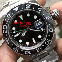 2019 Hot sell Luxury Watches V5 Version GMT Movement Diving ...