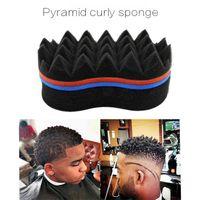 Großhandel Neue Ankunft Magic Twist Haar Schwamm Afro Braid Style