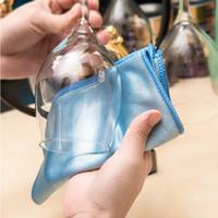 Wischen 1pc Glasgewebe No Trace resorbierbares weiche Mikrofaser Nein Lint Fenster-Auto-Lappen Reinigungstuch Küchenreinigungstuch Wipes