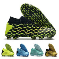 Future 5. 1 Netfit FG Soccer Shoes Men' s Football Boots ...