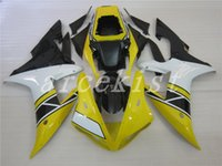 High quality New ABS motorcycle fairings fit for YAMAHA YZF ...
