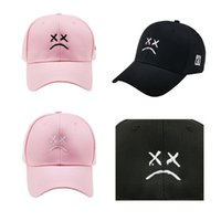 New Brand Lil Peep Snapback Cap Cotton Embroidery Baseball C...