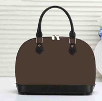 Fashion brand women' s bag designer handbag Europe and t...