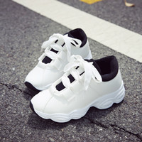 2019 Fashion spring new ins super fire casual shoes female Korean students wild single shoes tide walking mens tennis shoes sneakers