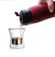 المحمولة مقهى صانع ضغط إسبرسو صانع كأس يدويا يدويا مصغرة آلة القهوة للتخييم المشي في الهواء الطلق المائدة
