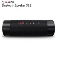 JAKCOM OS2 Haut-parleur extérieur sans fil Vente chaude dans Radio comme pochoirs en plastique dab