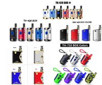 Kangvape TH710 TH- 710 TH420 V1 TH- 420 II V2 Mini 420 K Box M...