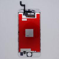 OEM Rengi (Orijinal Renk'e Çok Yakın) LCD Ekran Dokunmatik Paneller iPhone 6 S Ekran Digitizer Meclis Değiştirme