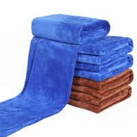 Best selling thick polished microfiber towel car wash towel ...