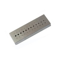 Wholesale1pcs / lot réparation outils 36 outil de forage pieu rivet orifice pour horlogers