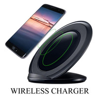 High Quality Fast Wireless Charger QI Wireless Charging Stan...