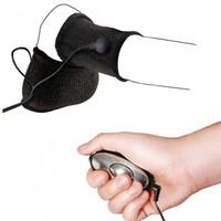 Электро шок шерсть связывание петух кольцо пенис рукав электростимуляция секс игрушки для мужчин взрослых стимулятор продукты БДСМ комплект Y191108