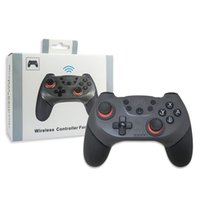 Bluetooth Wireless-Schalter Pro-Controller Gamepad Joystick-Fernbedienung für NDS-Konsole Gamepad Joystick Wireless-Controll
