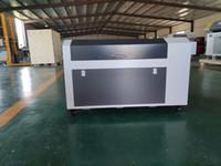 hochgradiger günstigerer Preis Ruida 4060 60w CO2-Laser Graviermaschine 460 Laserengraver