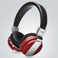 P9 Max sem fio Bluetooth Headphone no estéreo de fones de ouvido principal com microfone / cartão TF para fone de ouvido de jogos de celular