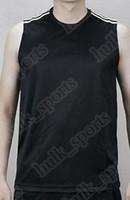 Die ärmellosen Sport- und Eignungsmänner der Sommermänner lösen die bequeme T-Shirt Jugendbaumwolllaufweste-Tendenzkleidungsunterseite-Außenseitenabnutzung