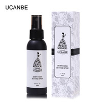UCANBE Perfect Make Up Setting Finish Spray Fixed Face Found...