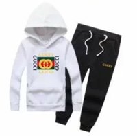 New brand letter baby clothing suit children' s clothing...