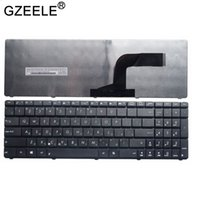 GZEELE russian laptop Keyboard for ASUS X5MJV X5MS X5MSM X5M...