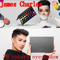 Top quality!! Makeup Palette James Charles Eyeshadow Palette...