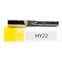 HY22 selezionamento auto forte forza di potere chiave auto del fabbro Strumenti per HYUDNAI, KIA, Lingxiangcar, SPORTAGE