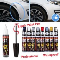Professionelle Auto-Auto-Mantel-Kratzer Klar Reparatur Lackstift Touch Up Wasserdicht Remover Applicator praktisches Werkzeug