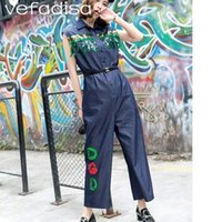 Vefadisa Spring and Summer Women Paillette Tassels Decoratio...