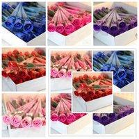 Душистое мыло для ванны розовое мыло лепесток цветка для свадьбы День Святого Валентина День матери День учителя подарки RRA2612