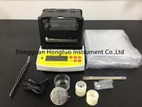 Электронный тестер чистоты золота и карат AU-2000K, оборудование для испытаний ювелирных изделий золота свободной перевозкой груза с превосходной ценой