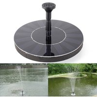 atering Irrigation Sprinklers Solar Power Fountain Garden Sp...
